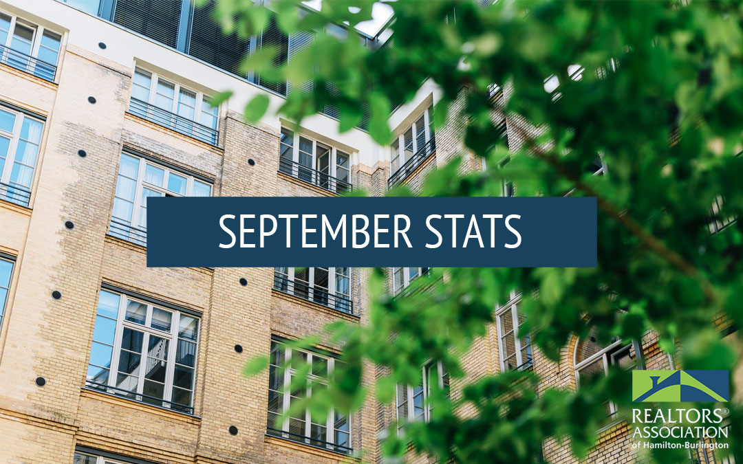 September Real Estate States