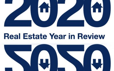 2020 Hamilton/Burlington Real Estate Year in Review