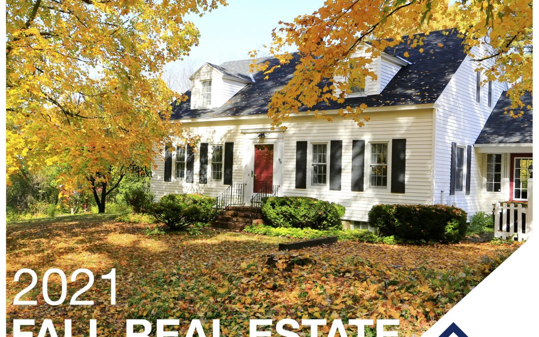 2021 Hamilton / Burlington Fall Real Estate Forecast